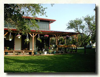 The Two Rv Park In Poc Tx Our Clubhouse